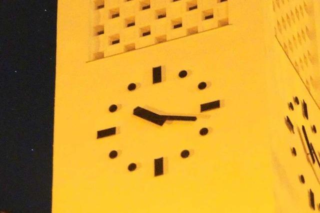Warum in Gundelfingen niemand die Uhrzeit am Kirchturm umstellt