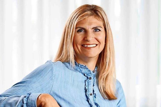 Andrea Schöler ist neue Vorsitzende im Aufsichtsrat bei Schöler