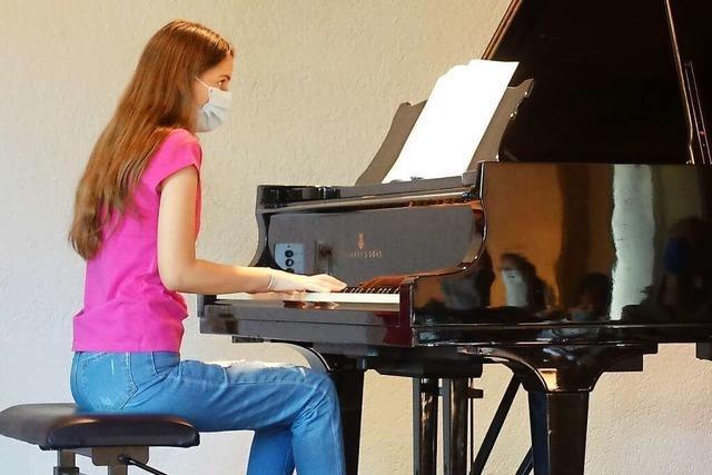Musikschule Rheinfelden sorgt sich wegen Zuschusskürzung