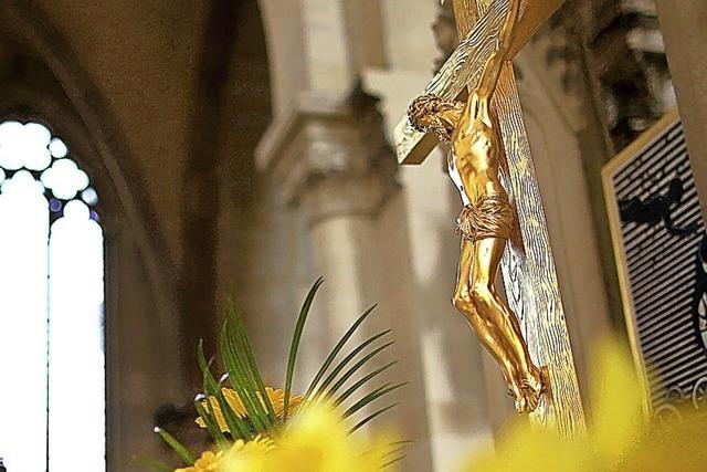 Evangelische Kirche nennt Alternativen zum Kirchenbesuch an Ostern