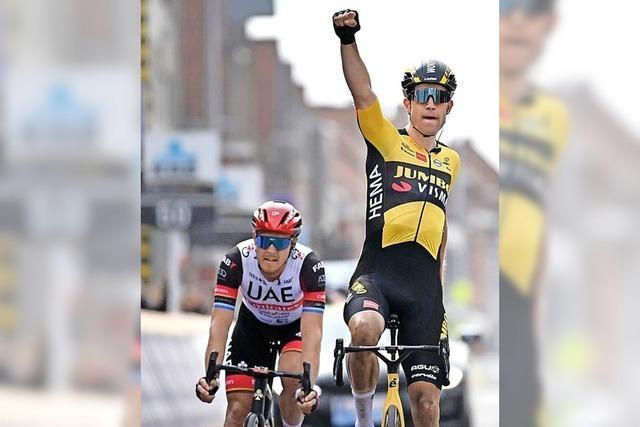 Immer mehr Corona-Fälle im Radsport