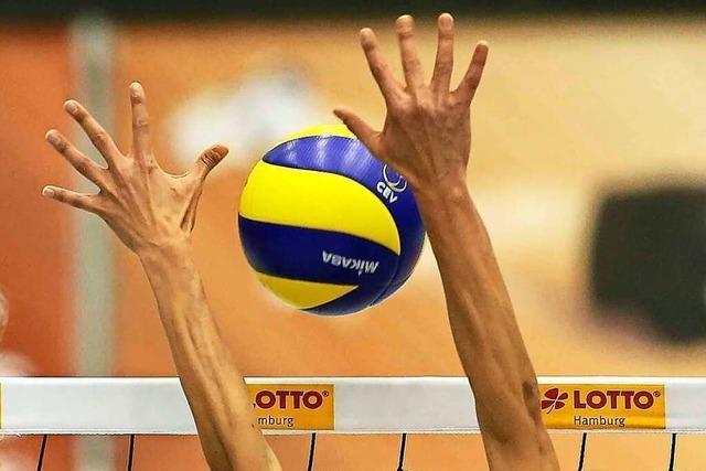 Volleyballerinnen des TV Todtnau müssen Landesligateam auflösen