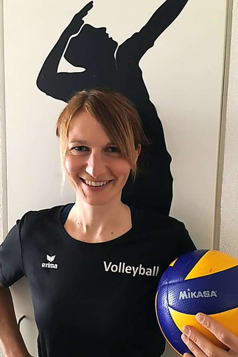 TVT-Trainerin Vera Janus    Foto: Privat