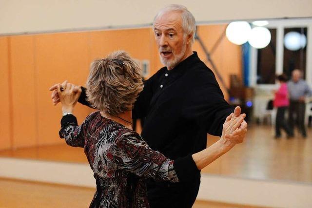 Tanzen hält fit und macht Spaß – in jedem Alter