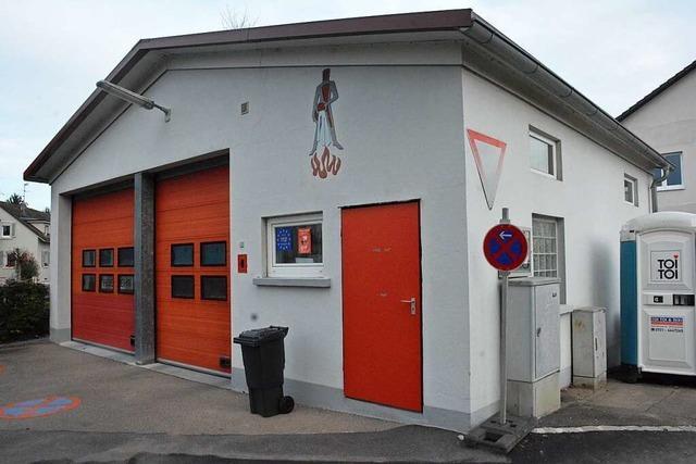 Feuerwehr-Streit in Weil: Oberbürgermeister sieht keine Nachteile für Märkt