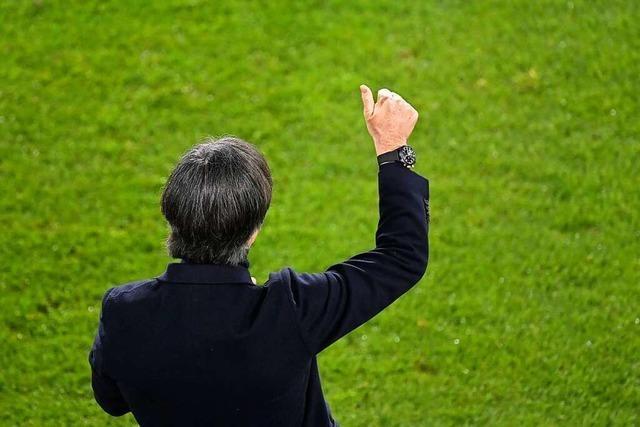 Deutschlands 1:0 gegen Rumänien: Mehr Arbeit, weniger Ästhetik
