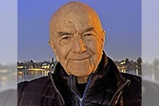 Gründer des Zen-Zentrums wird 85