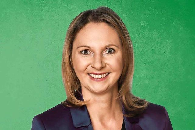 Sandra Boser: