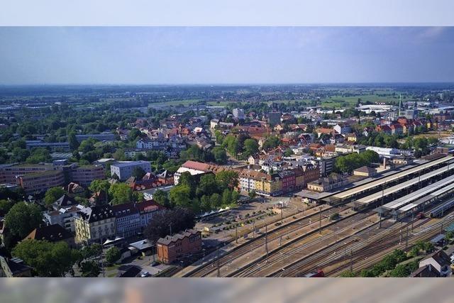 Die Stadt fördert Mikroprojekte