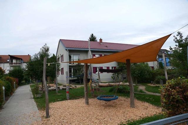 Gemeinde Grenzach-Wyhlen übernimmt den Waldorfkindergarten