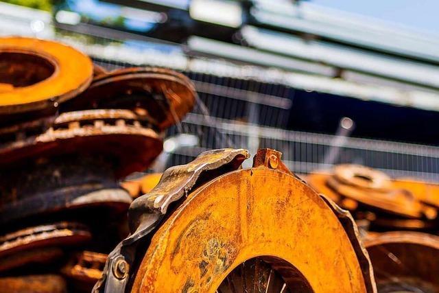 Einigung für Metallindustrie - Corona-Prämie und Sonderzahlung