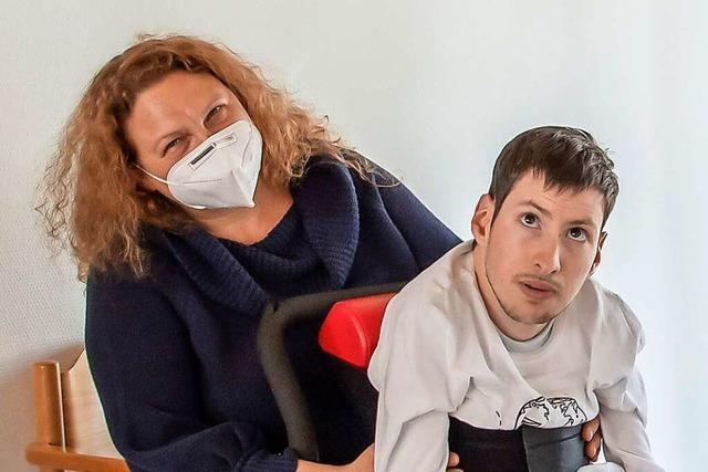 Die Förderarbeit für beeinträchtigte Menschen in Schönau wird ausgeweitet