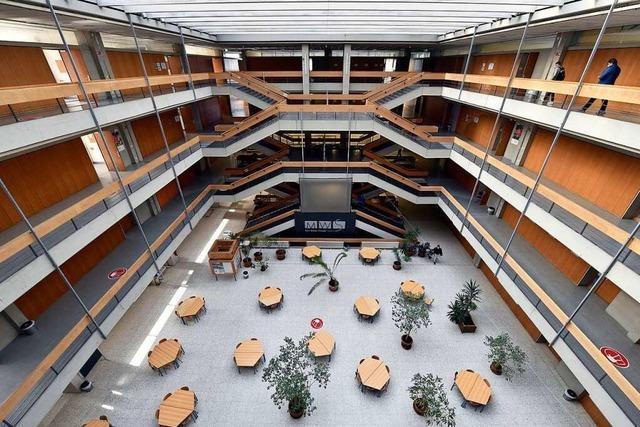 Sanierung der Freiburger Max-Weber-Schule drängt, hat aber keine Mehrheit