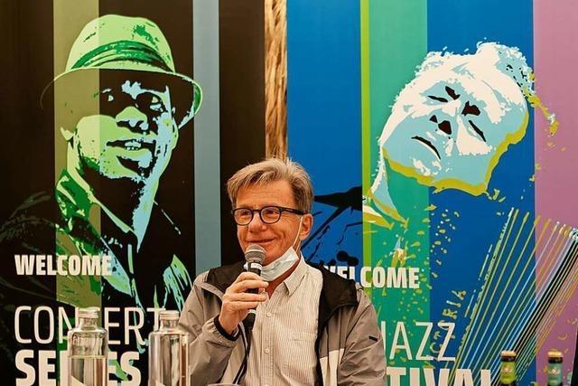 Das Basler Jazzfestival sieht sich im Überlebenskampf