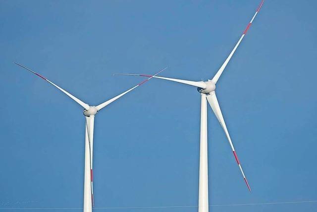 Zwei neue Windräder im Schwarzwald genehmigt – nach 4 Jahren