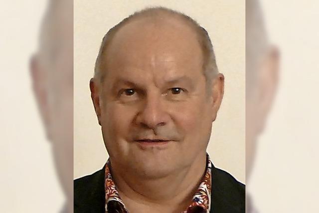 Hartmut Fricke zieht wieder in den Rat ein