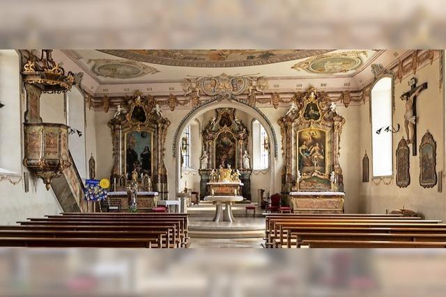 Gottesdienste an Ostern
