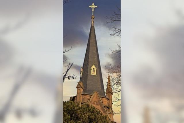 Gefeiert wird teils in der Kirche, teils via Internet