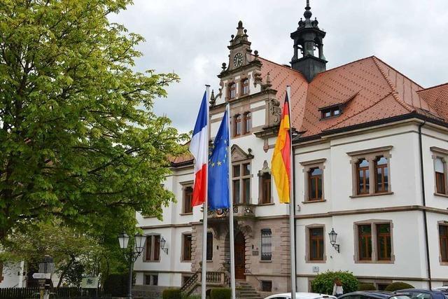 Kommunalaufsicht genehmigt den Schönauer Haushalt nur mit Auflagen