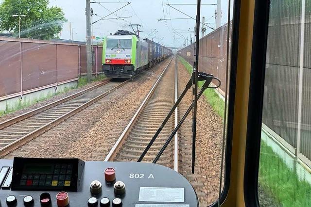 Mehr Lärmschutz in Offenburg wird möglich