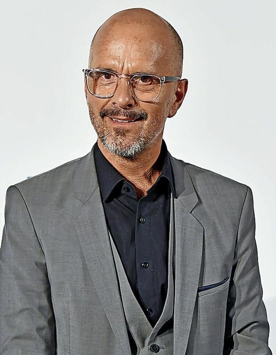 Christoph Maria Herbst  | Foto: Jens Kalaene (dpa)