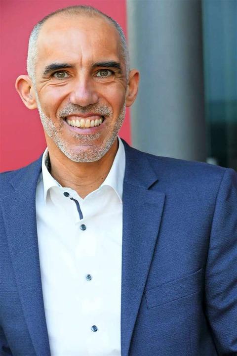 Andrés Ibarra  | Foto: Barbara Ruda