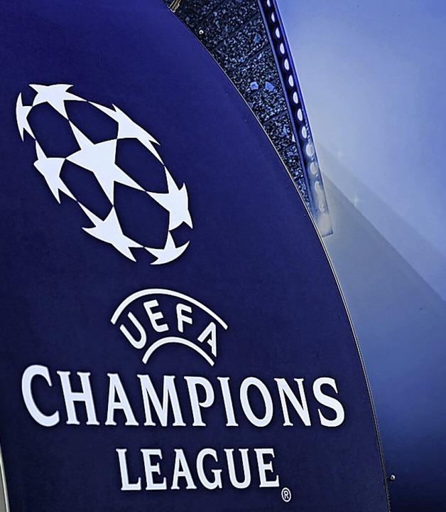 Wie geht's weiter mit der Champions League?  | Foto: Marius Becker (dpa)