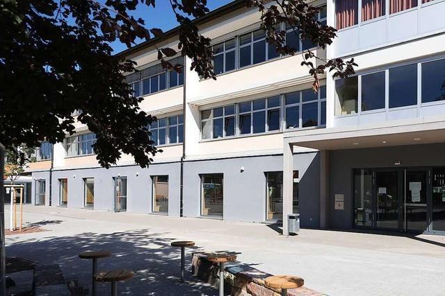 Friesenheimer Gemeinderäte stehen Schulanbau kritisch gegenüber