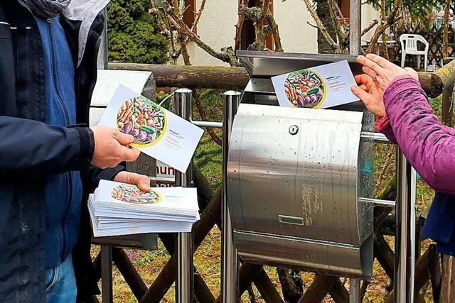 Unnötig lange Wege will Schallstadts Klimaforum vermeiden