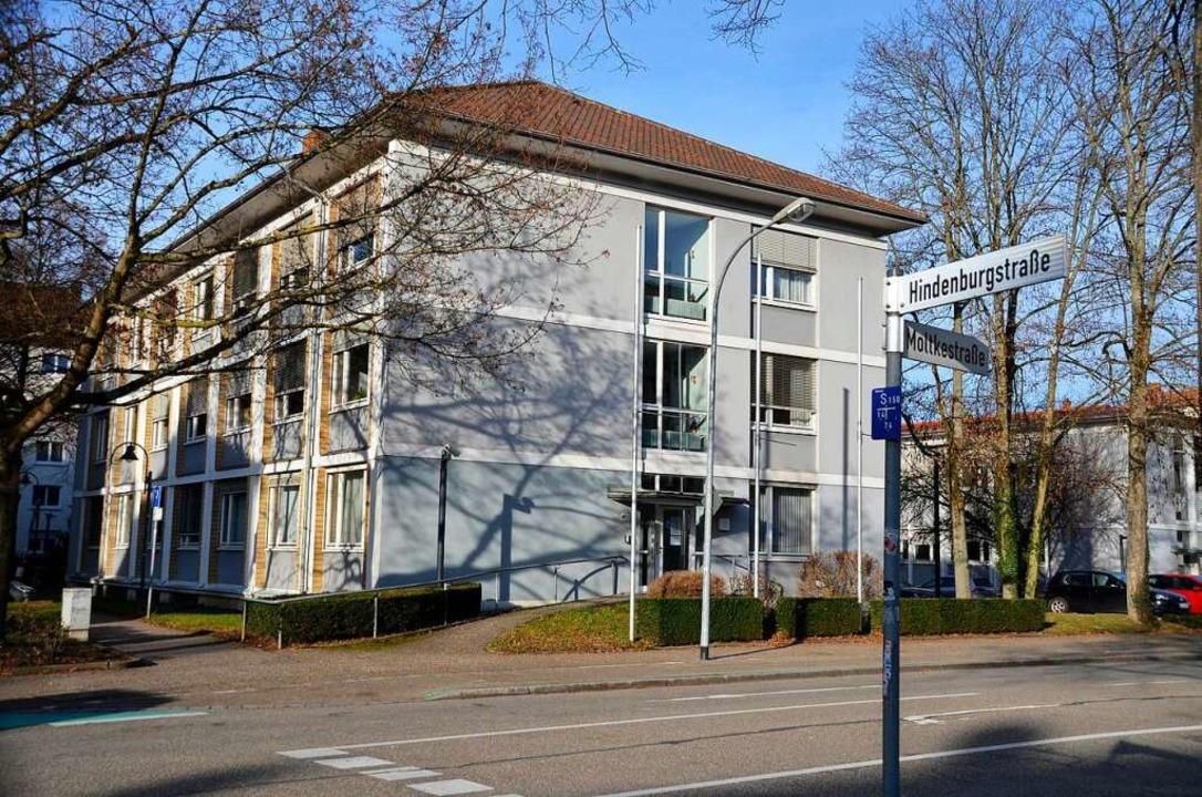 Vor dem Landgericht Offenburg wurde verhandelt.  | Foto: hrö