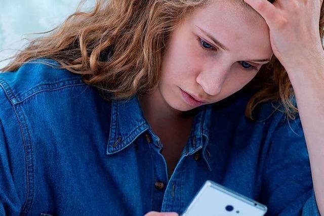 Sexting: Nacktbilder und ihre Folgen für Jugendliche