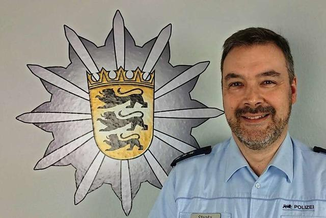 Polizeihauptkommissar:
