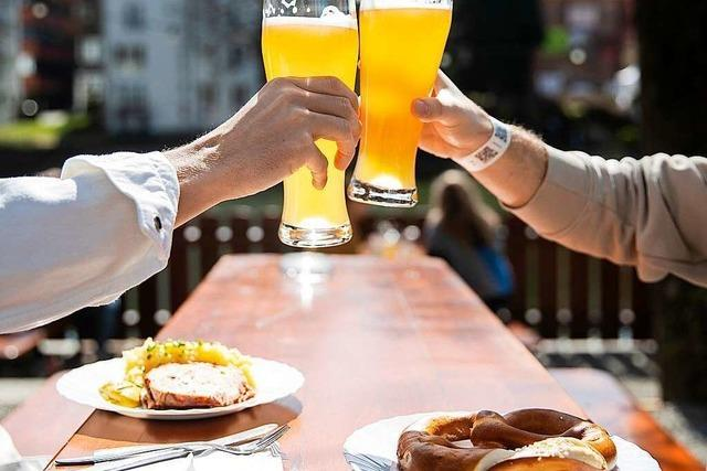 Der Brauerei Waldhaus fehlt das Fassbiergeschäft