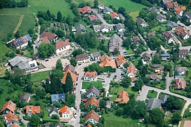 Die häufigsten Nachnamen in Wittnau, Sölden und Horben