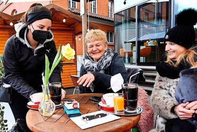 Schopfheim prüft, Handel und Gastronomie nach Tübinger Vorbild zu öffnen
