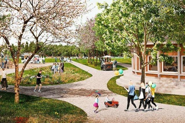 Offenburg startet die Landesgartenschau-Planung