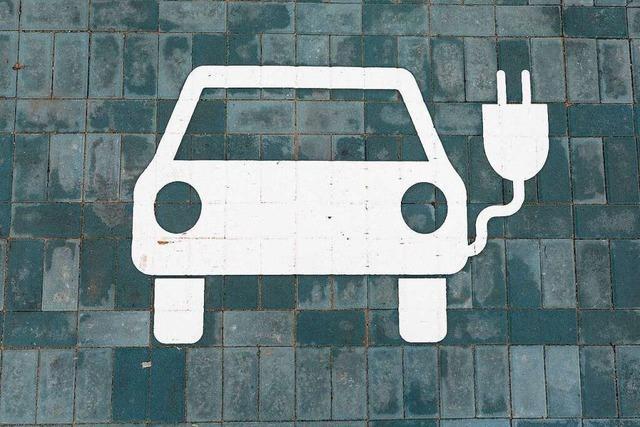 Starke Strom-Tankstellen für alle sollen in Freiburg bald kommen