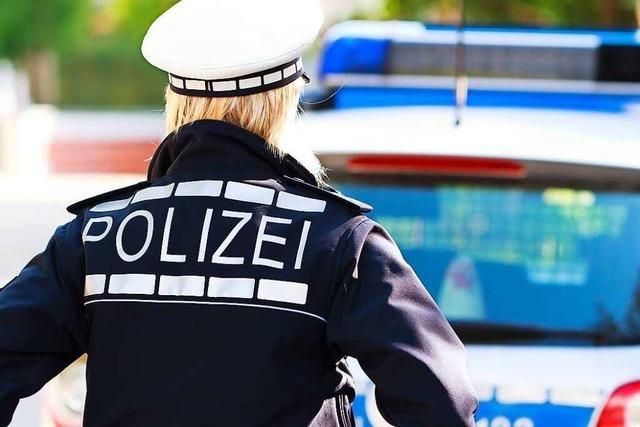 Kuriose Polizeimeldungen
