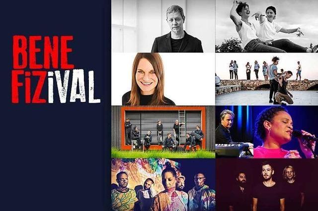 Streaming-Festival