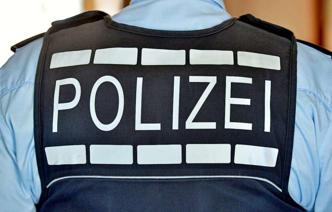Die Bundespolizei nahm den Mann am Hauptbahnhof in Empfang (Symbolbild).    Foto: Michael Bamberger