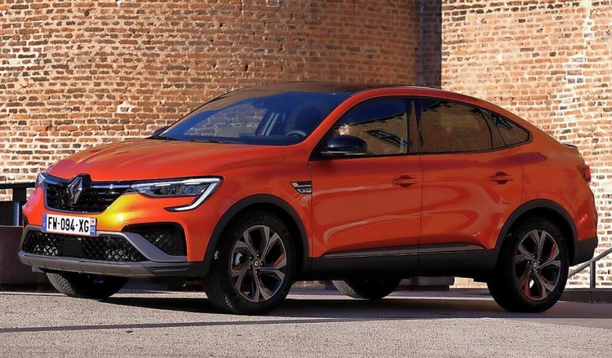 Der neue  Crossover erweitert  die Renault-Modellpalette.  | Foto: Renault