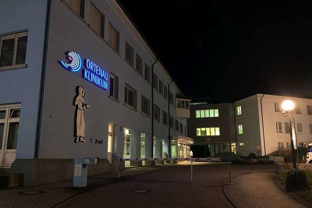 Rückendeckung für Ortenauer Klinikchef: