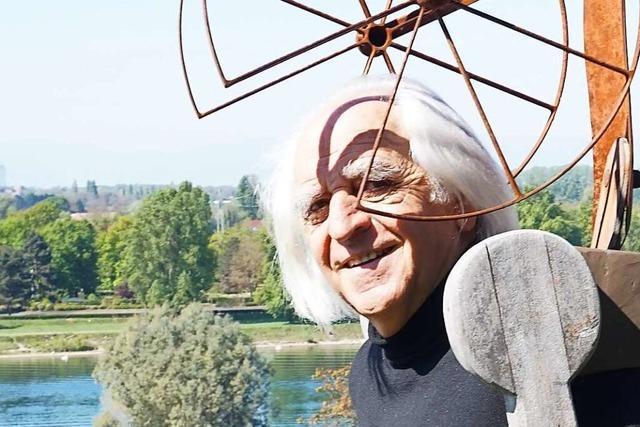 Helmut Lutz: Auf dem Sternenweg von Breisach nach Sarajevo