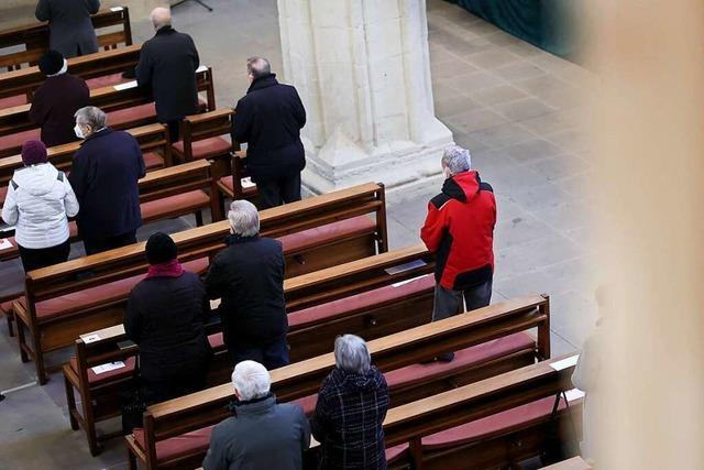 So machen Kirchen in der Region ihre Ostergottesdienste möglich