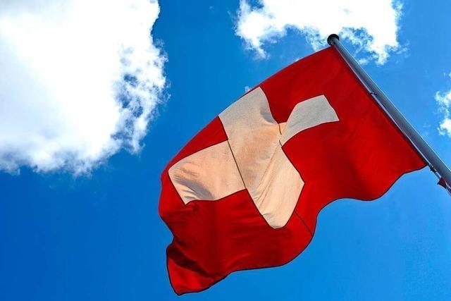 Warum verläuft Separatismus in der Schweiz so friedlich ?
