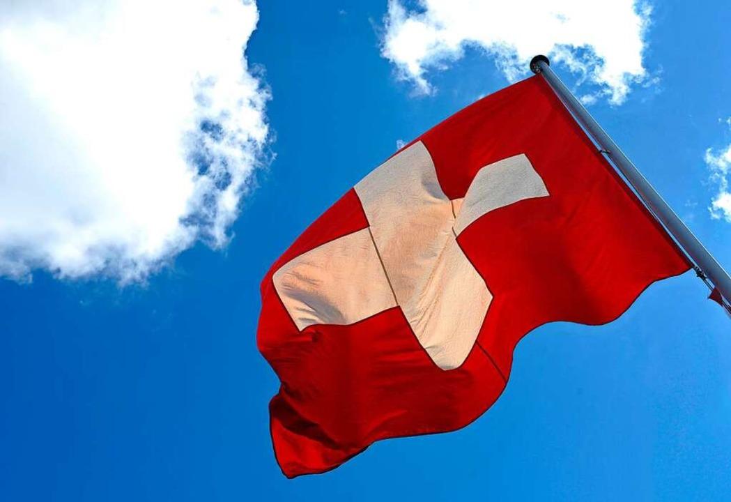 Der Schweiz gelingt es, einen separatistischen Konflikt friedlich zu lösen.  | Foto: Rainer Jensen