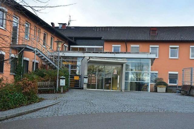 Wird die Helios Klinik in Breisach deutsch-französisch?