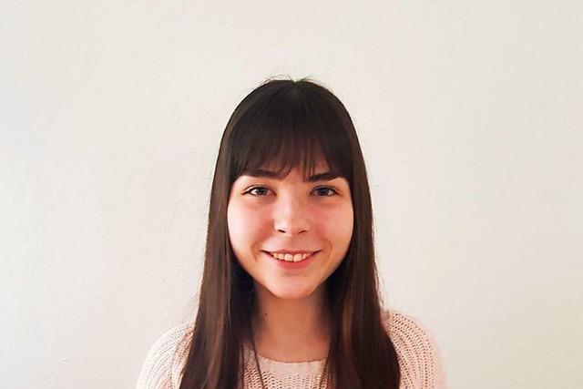 Warum sich eine 17-Jährige für Latein begeistert