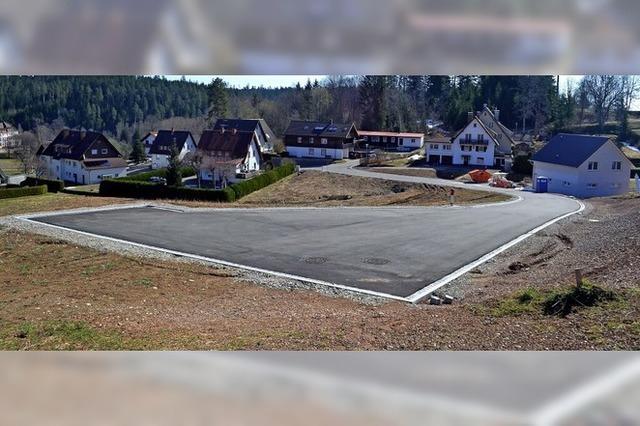 Neue Baugebiete im Blickfeld