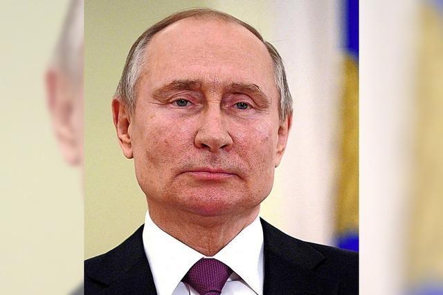Ukraine fürchtet russischen Einmarsch im Donbas
